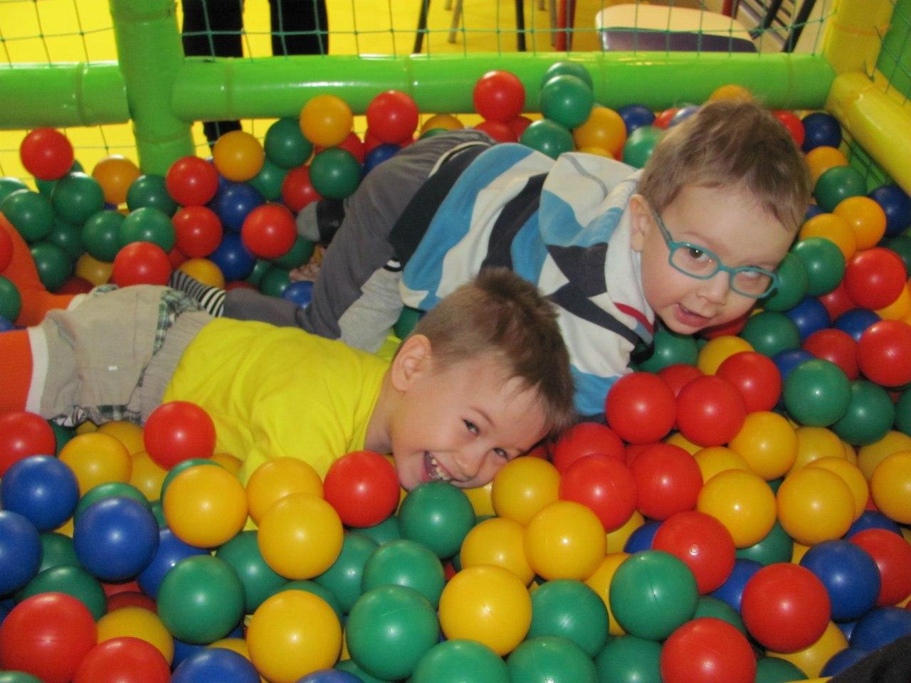 Интерактивный музей для маленьких детей и школьников 40
